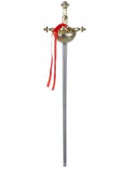 Espada mosquetero