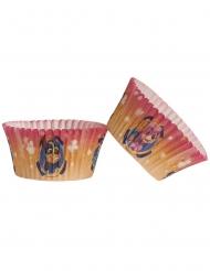 25 Moldes cupcakes de papel Paw Patrol™ 5 x 3 cm