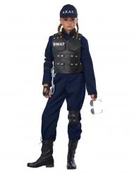 Disfraz SWAT niño