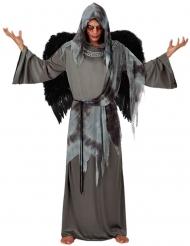 Disfraz ángel de la muerte hombre