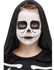 Kit maquillaje FX esqueleto niño