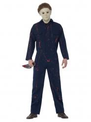Disfraz con accesorios Michael Myers™ adulto
