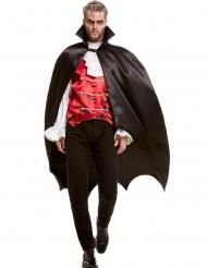 Disfraz señor vampiro gótico hombre