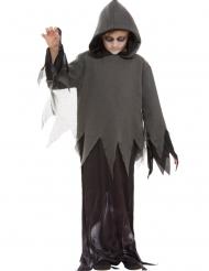 Disfraz fantasma de ultra tumba niño