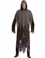 Disfraz fantasma ultra tumba adulto
