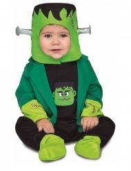 Disfraz francky bebé