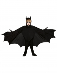Disfraz de murciélago niño