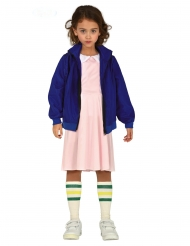 Disfraz chica telepática niña