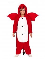 Disfraz diablín para niño