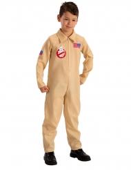 Disfraz mono cazador de fantasmas niño
