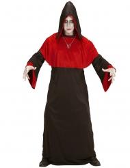Disfraz demonio apocalíptico adulto