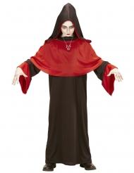 Disfraz demonio del apocalipsis niño