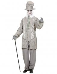 Disfraz caballero fantasma hombre