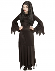 Disfraz gótico niño