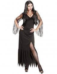 Disfraz sombra dama mujer