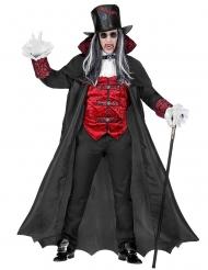 Disfraz vampiro gurú adulto