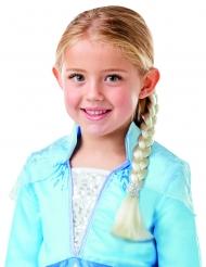 Trenza rubia Elsa Frozen™