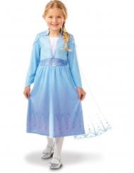Disfraz de Elsa Frozen 2™ niña