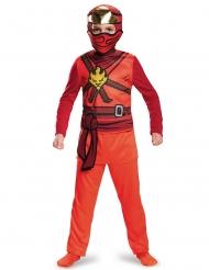 Disfraz kai Lego Ninjago™ niño