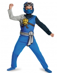 Disfraz traje Jay Lego Ninjago™ niño
