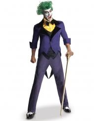 Disfraz lujo Joker™ adulto