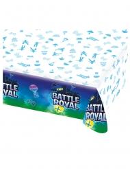 Mantel plástico battle royal 137 x 243 cm