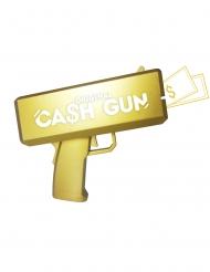 Pistola servidor de billetes