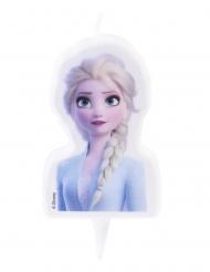 Vela cumpleaños Frozen 2™ 7.5 cm