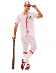 Disfraz jugador de béisbol