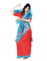 Disfraz de bailarina bollywood mujer