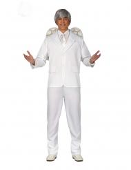 Disfraz señor ángel hombre