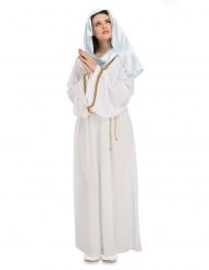 Disfraz Virgen María mujer