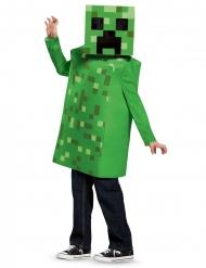 Disfraz Creeper clásico Minecraft™ niño
