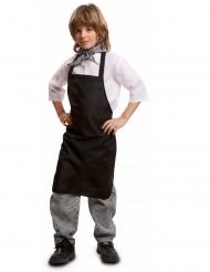 Disfraz castañero niño