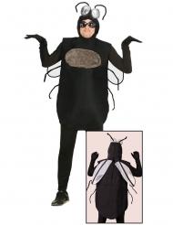 Disfraz mosca hombre