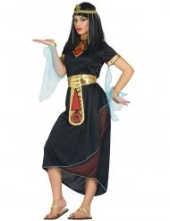 Disfraz princesa del Nilo mujer