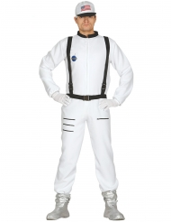 Disfraz austronauta hombre