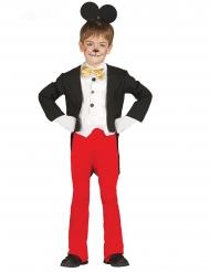 Disfraz ratón niño
