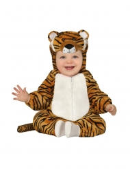 Disfraz bebé tigre