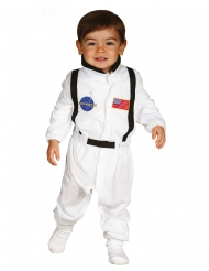 Disfraz astronauta bebé