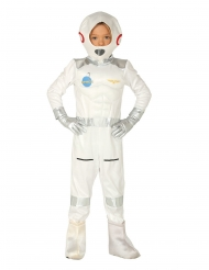 Disfraz de astronauta completo niña