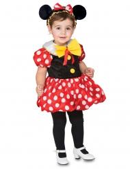 Disfraz de ratoncita niña