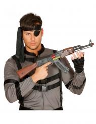 Metralleta AK-47 62 cm
