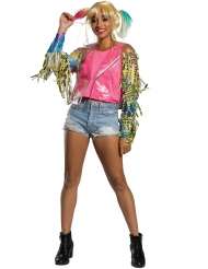 Chaqueta Harley Quinn Birds of Prey™ mujer