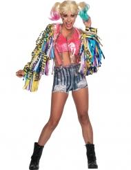 Disfraz Harley Quinn Birds of Prey™ mujer