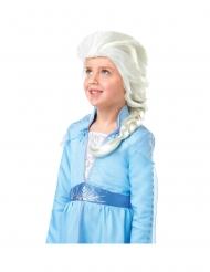 Peluca Elsa Frozen 2™ niña