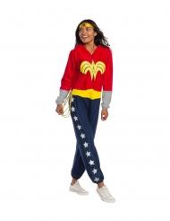 Disfraz mono Wonder Woman™ mujer