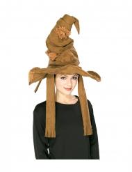 Sombrero seleccionador de lujo Harry Potter™ adulto