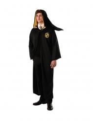 Disfraz vestido de brujo Hufflepuff Harry Potter™ adulto