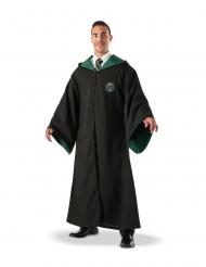 Réplica lujo túnica de mago Slytherin™ adulto
